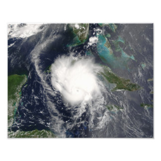 Hurricane Charley 3 Photo Print