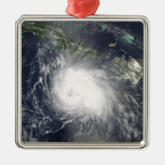 Hurricane Charley Christmas Ornament