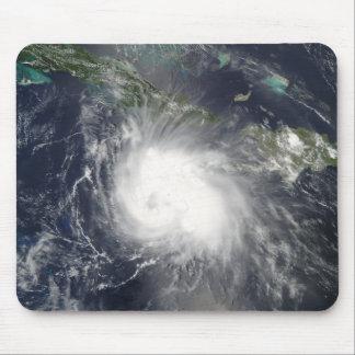 Hurricane Charley Mouse Mat