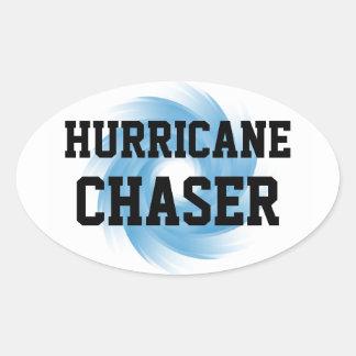 HURRICANE CHASER stickers (4)