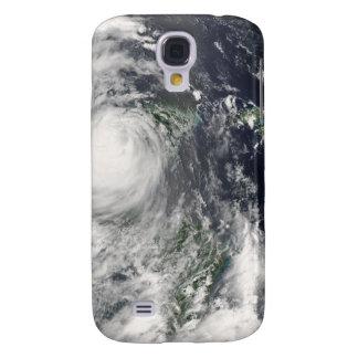 Hurricane Dean Galaxy S4 Cover