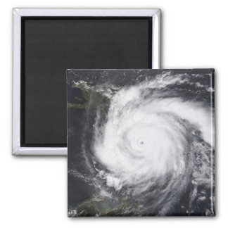 Hurricane Dean in the Atlantic and Carribbean Magnet