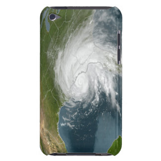 Hurricane Dennis 2 iPod Touch Cases