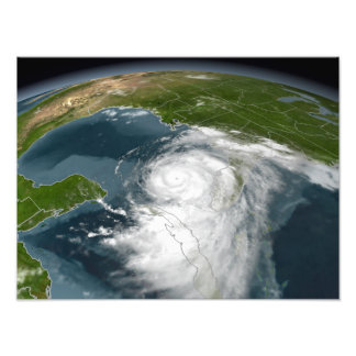 Hurricane Dennis 2 Photograph