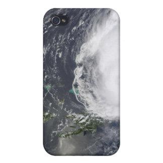 Hurricane Earl 2 iPhone 4/4S Cover