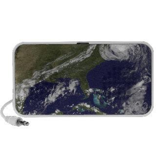 Hurricane Earl 3 Notebook Speaker