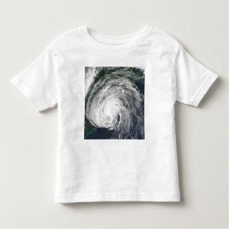 Hurricane Earl off the Mid-Atlantic Toddler T-Shirt