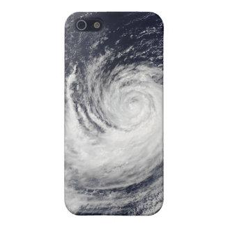 Hurricane Ele Case For iPhone 5