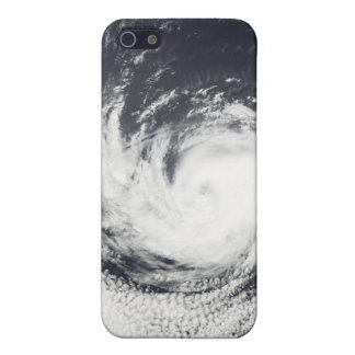 Hurricane Elida 2 iPhone 5/5S Covers