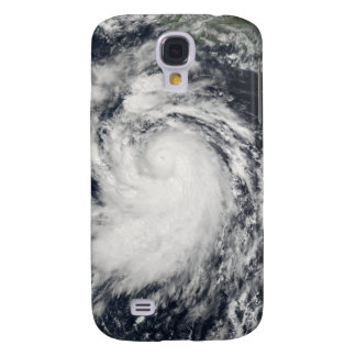 Hurricane Elida Galaxy S4 Case
