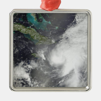 Hurricane Ernesto Christmas Ornament