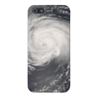 Hurricane Fausto Case For iPhone 5/5S