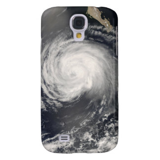 Hurricane Fausto Galaxy S4 Case