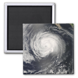 Hurricane Fausto Magnet