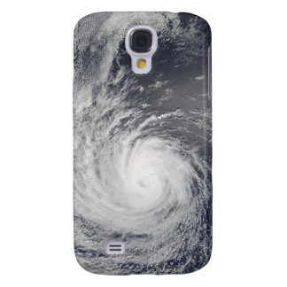 Hurricane Felicia Galaxy S4 Case