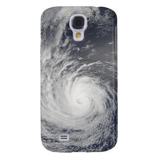 Hurricane Felicia Samsung Galaxy S4 Cases