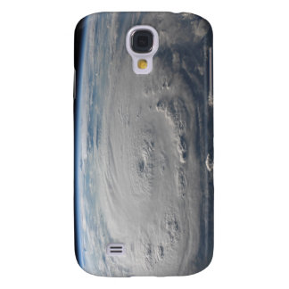 Hurricane Felix 4 Galaxy S4 Case