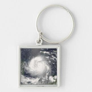 Hurricane Felix Key Chain