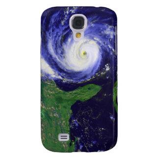 Hurricane Fran Galaxy S4 Cover