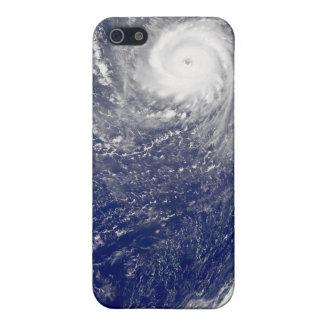Hurricane Frances 2 iPhone 5 Case