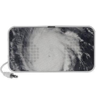 Hurricane Frances Laptop Speaker