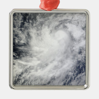 Hurricane Frank off Mexico Christmas Ornament