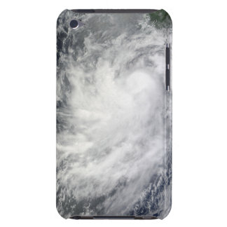 Hurricane Frank off Mexico iPod Touch Covers