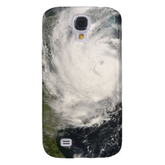 Hurricane Gustav Galaxy S4 Case
