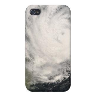 Hurricane Gustav iPhone 4/4S Covers