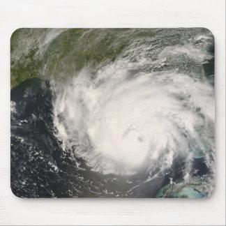 Hurricane Gustav Mouse Mat