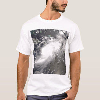 Hurricane Gustav over Hispaniola T-Shirt