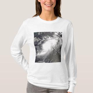 Hurricane Gustav over Hispaniola T-Shirt