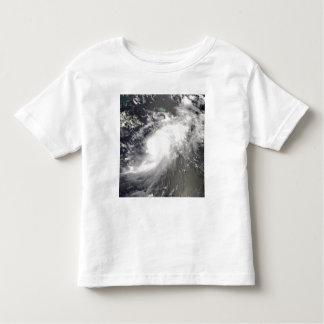Hurricane Gustav over Hispaniola Toddler T-Shirt