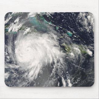 Hurricane Gustav over Jamaica 2 Mouse Mat