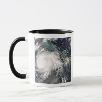Hurricane Gustav over Jamaica 2 Mug