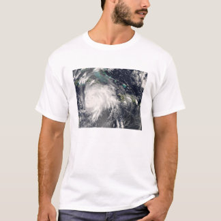Hurricane Gustav over Jamaica 2 T-Shirt