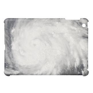 Hurricane Gustav over Jamaica Cover For The iPad Mini