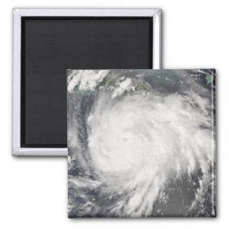 Hurricane Gustav over Jamaica Magnet