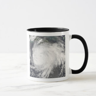 Hurricane Gustav over Jamaica Mug