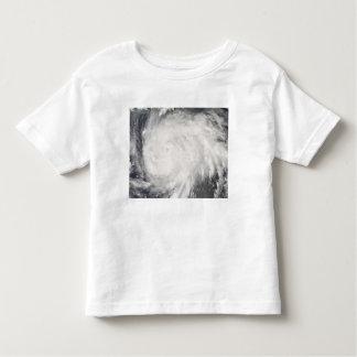 Hurricane Gustav over Jamaica Toddler T-Shirt