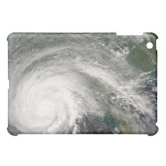 Hurricane Gustav over Louisiana iPad Mini Cases