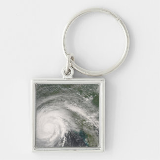 Hurricane Gustav over Louisiana Key Ring