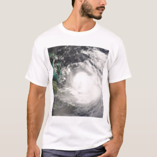 Hurricane Hanna over the Bahamas T-Shirt
