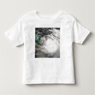 Hurricane Hanna over the Bahamas Toddler T-Shirt