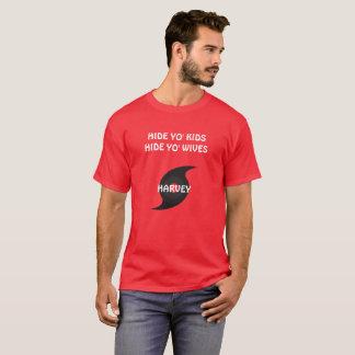 Hurricane Harvey 2017 T-Shirt