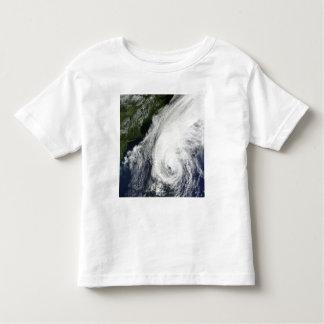 Hurricane Igor Toddler T-Shirt