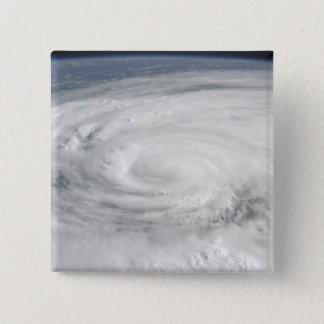 Hurricane Ike 10 15 Cm Square Badge