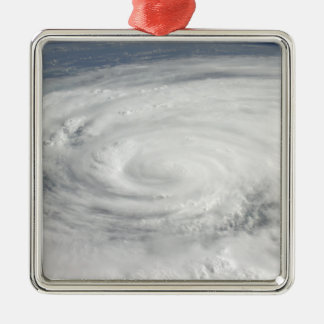 Hurricane Ike 10 Christmas Ornament