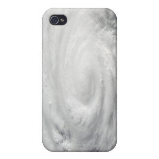Hurricane Ike 10 iPhone 4 Cases