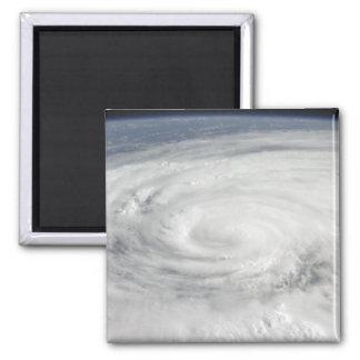 Hurricane Ike 10 Magnet